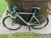 Giant Propel Advanced Rare Hard To Find A Size Small