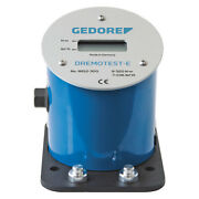 Gedore 8612-1000 Electronic Torque Tester90-1100 Nm