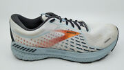 Brooks Adrenaline Gts 21 Women's Athletic Running Shoes Size 10 Wide 1203291d193
