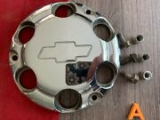 A 1 07-15 Chevrolet Tahoe Police Ppv Center Hub Cap Cover 9597673