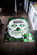 The Abominable Dr. Phibes 4x6 Ft French Grande Movie Poster Original 1971