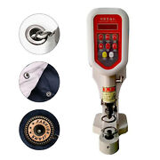 Economical Servo Button Sewing Machine Industrial Energy Saving Small Vibration