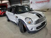 Passenger Right Front Knee Base Coupe Fits 07-15 Mini Cooper 745758