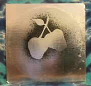 Silver Apples Lp Self Titled S/t Original 1968 Electronic Kapp Psych Rare