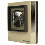 Markel Products F2f5107ca1l Electric Wall And Ceiling Unit Heater 208v Ac 1/3