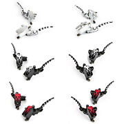 7/8 1 Universal Motorcycle Skull Hydraulic Brake Master Cylinder Clutch Levers