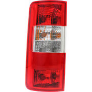 For Ford Transit Connect Tail Light 2010-2013 Driver Side Capa Fo2800225