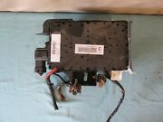 ✅ 10 2010 Ford Mustang Fuse Box Multifunction Body Control Module Ar3t-15604-ce