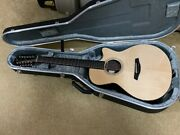 Furch Yellow Gc-sr 12 Spruce And Rosewood Grand Auditorium 12 String 97361