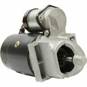 Starter For 5.7l Mercruiser Omc Volvo Penta Others 50-12177a2 50-77328a1