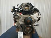 2012 Gmc Sierra 1500 5.3 Engine Motor Assembly 90422 Miles No Core Charge