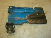 1970 Ford 2000 Tractor Battery Tray Mount Support Bracket 3000