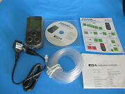 Gmi Ps241 Gas Detector Personal Safety Monitor - Complete Kit