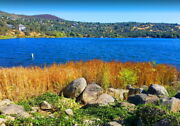 Build Your Fishing Retirement Home Hidden Valley Lake, Ca Lake County