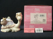 2004 Precious Moments Nativity Camel Figurine 118263 - Crown Him King Of Kings