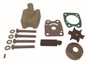 Water Pump Impeller Kit Yamaha 4hp 5 Hp 2 Str Outboard 4a 5c 6e0-w0078-a2