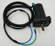 Power Trim Motor For Yamaha Outboard F30 F40 T25 4 Stroke 67c-43880-01