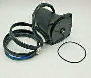 Power Trim Motor For Suzuki Outboard 40 50 Hp 4 Stroke And03999-and03910 2 Wire 4 Bolts