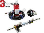 Inboard Hydraulic Steering System For Boats Up To 10 M 33ft Hydrodrive