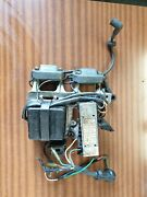 Genuine Yamaha 55 Hp Cdi Coil Rectifier Harness Mariner Outboard 663