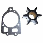 Impeller For Mercury Mariner Outboard 125 140 150 Hp Water Pump 47-89984t4