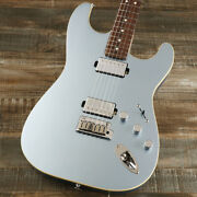 Fender Japan Made In Japan Modern Stratocaster Hh Mystic Ice Blue Gg1m5