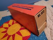 1959 60 Lionel 1872 General Steam Locomotive Engine Box And Sleeve Only