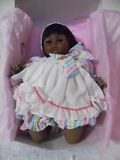 Madame Alexander, Pre Owned Pussy Cat African American Doll