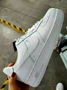 Air Force 1and03907 Sneaker Womens Mens Sports Shoes Sneakers Low Size Uk 3-10 Lot