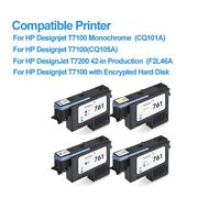 High Quality Printhead For Hp 761 For Hp Designjet T7100 T7200 Printer