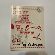 Ray John De Aragon City Of Candy And Streets Of Ice Cream 1979 Pan American Pub.