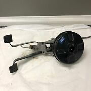 Vw Vanagon Oem Clutch Pedal Assembly With Brake Booster Vw 251721111b And 2516...