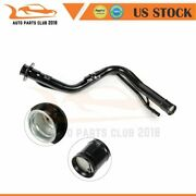 Fuel / Gas Tank Filler Neck Tube Pipe For 1997 Ford Escort Mercury Tracer 2.0l