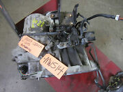 Automatic Transmission 00-05 Celica Gts Gt-s Torque Converter 2zzge Engine Motor