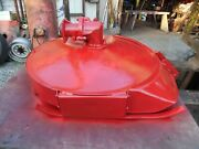 Gravely Walk Behind Tractor 30and039and039 Rotary Mower Deck Quick Hitch