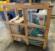 Wensui Plastics Machinery Group Vacuum Loader And Receiver Model Wsal 1.5hp 380v