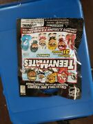 Nhl Teenymates Teeny Mates 1 Pack Unopened Packs Series 5 Collectible Figures
