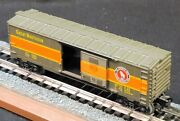 Lionel Train Rolling Stock 6464-450 Great Northern Vintage Post War Boxcar 808