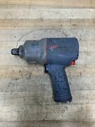 Ingersoll Rand 2145qimax 3/4-inch Drive Composite Impact Wrench Free Shipping