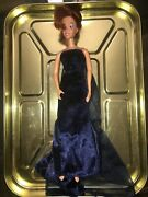 1997 Anastasia Doll Paris Elegance By Galoob - Doll And Dress Only