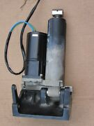 Mercury 90 Hp Power Trim Assembly With Base 75 - 80-90-100-115 Hp
