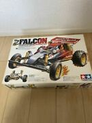 Unused Tamiya The Falcon Radio Control Assembly Kit Out Of Print With Box Rare