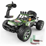 Rc Cars, Remote Control Trucks 110 Scale 4wd 48+km/h Fast High-speed Off