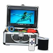 Underwater Fishing Camera, Portable Fish Finder Camera With 30m/100ft-no Dvr