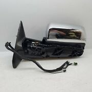 Oem 2019 2020 Dodge Ram 2500 3500 Left Tow Mirror Driver 68361477ac Parts Only