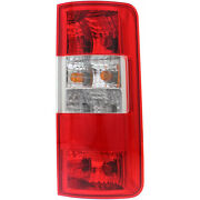 For Ford Transit Connect Tail Light 2010-2013 Passenger Side Capa Fo2801225