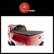 Extang 84480 Fits 15-18 Ford F-150 6.5' Bed Solid Fold 2.0 Toolbox Tonneau Cover