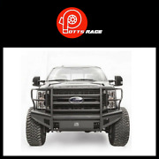 Fab Fours Fs17-q4160-1 Fits 17-18 Ford F-250/350 Sd Replacement Bumper