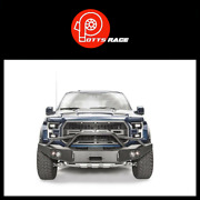 Fab Fours Ff17-h4352-1 Fits 17-18 Ford F-150 Premium Winch Pre-runner Bumpers