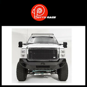 Fab Fours Fs11-v2551-1 Fits 11-16 Ford F-250/350 Sd Vengeance Series Bumpers